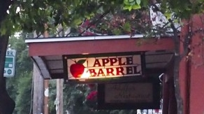 Apple Barrel