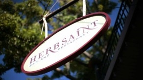 Herbsaint Bar and Restaurant