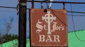 St. Joe's Bar