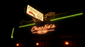 Charlie's Steak House