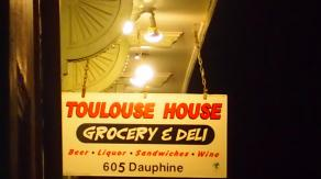 Toulouse House Grocery