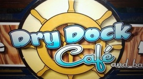The Dry Dock Cafe