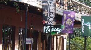Tracey's Original Irish Channel Bar